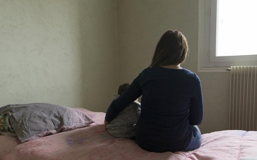 Lamentable : Russie : les violences conjugales seront-elles bientôt dépénalisées?