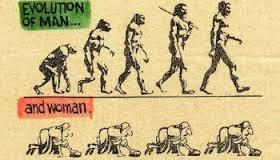 humour femme évolution