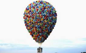 union ballon