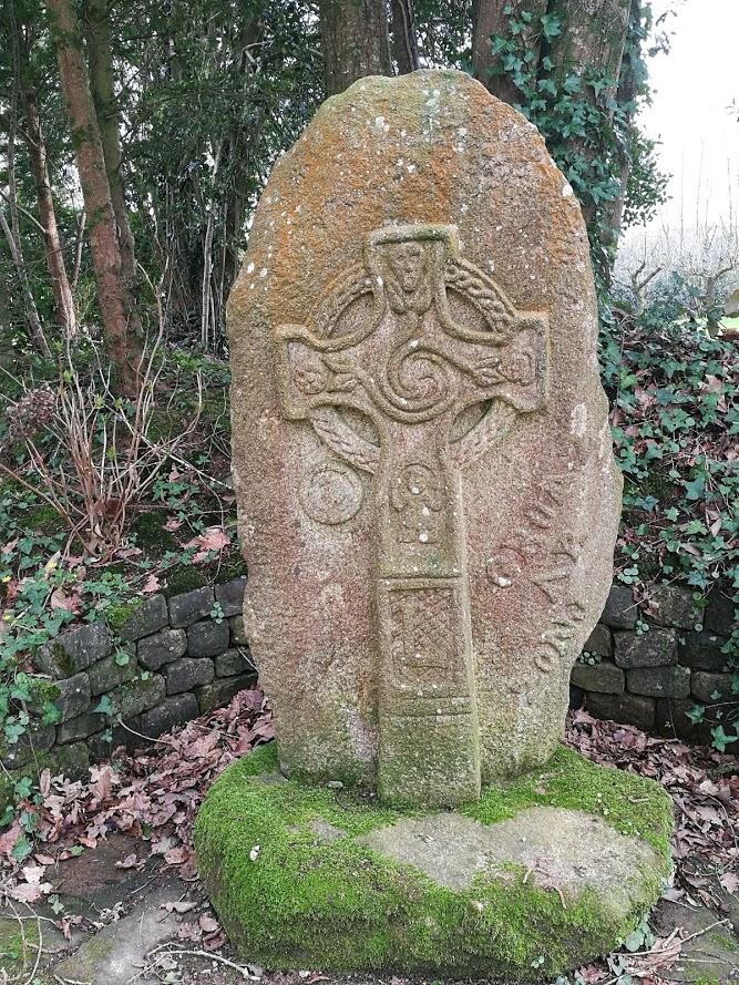 chapelle de Lospars croix celte.jpg