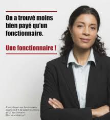 femme paye