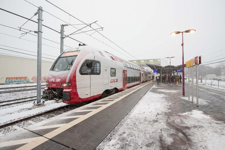 Environnement : les transports en communs bientôt gratuits auLuxembourg