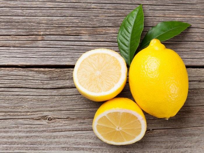 Santé : le citron peut être toxique, attention!